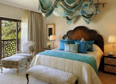 Hotelzimmer mit Golf im The Palace at One&Only Royal Mirage