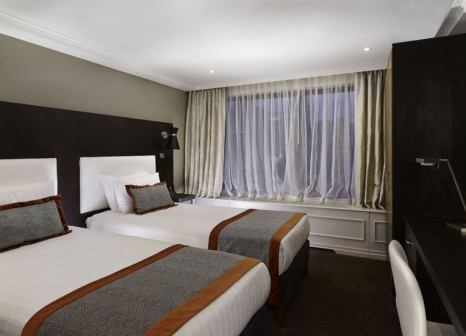 Hotelzimmer im DoubleTree by Hilton Hotel London - Hyde Park günstig bei weg.de