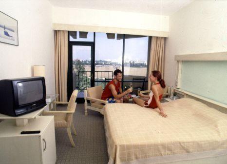 Hotelzimmer mit Tischtennis im Diamond Sea Hotel & Spa