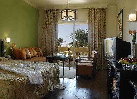 Hotelzimmer mit Tischtennis im Jaz Casa del Mar Resort