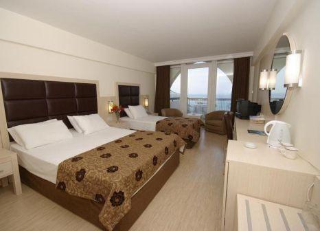 Hotelzimmer mit Tischtennis im Oscar Resort Hotel