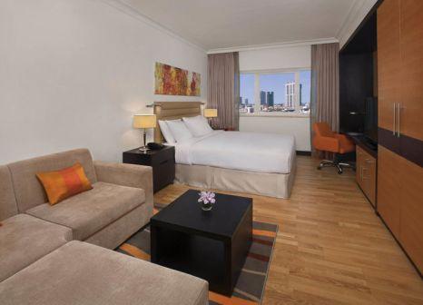 Hotelzimmer mit Aerobic im DoubleTree by Hilton Hotel & Residences Dubai Al Barsha