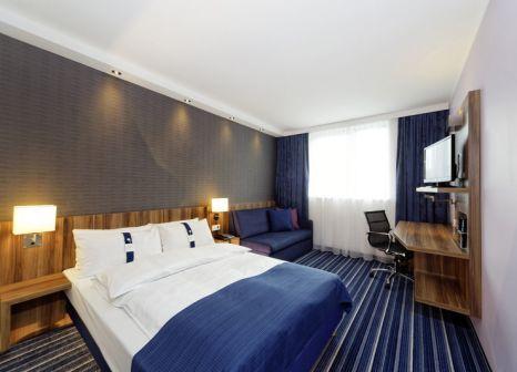 Hotel Holiday Inn Express Augsburg in Bayern - Bild von LMX Live