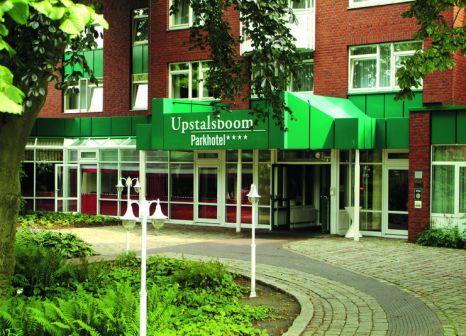 Upstalsboom Parkhotel Emden günstig bei weg.de buchen - Bild von LMX Live