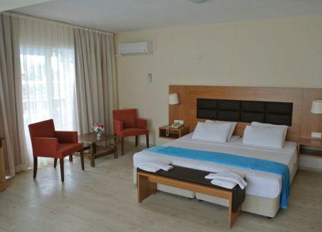 Hotelzimmer mit Aerobic im Begonville Hotel Marmaris