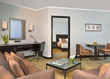 Hotel Ramada Plaza by Wyndham Dubai Deira in Dubai - Bild von LMX Live