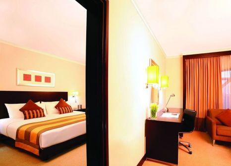 Hotelzimmer mit Kinderbetreuung im Premier Hotel Deira