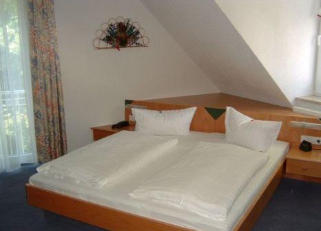 Hotelzimmer mit Wandern im Berghotel Drei Brüder Höhe
