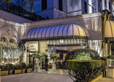 Hotel Aldrovandi Villa Borghese günstig bei weg.de buchen - Bild von LMX Live