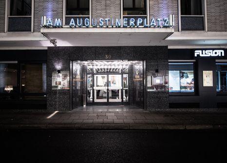 Hotel am Augustinerplatz günstig bei weg.de buchen - Bild von LMX Live