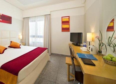Hotelzimmer mit Animationsprogramm im Arabian Park Hotel