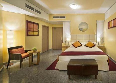 Hotelzimmer mit Kinderbetreuung im Arabian Park Hotel