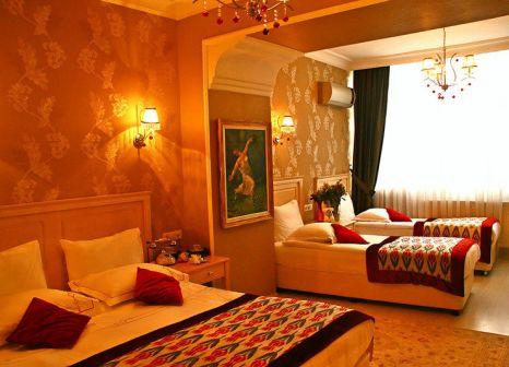 Hotelzimmer mit Kinderbetreuung im Diva's Hotel