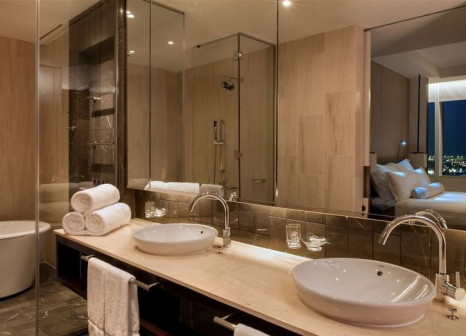 Hotelzimmer im InterContinental Dubai Festival City günstig bei weg.de