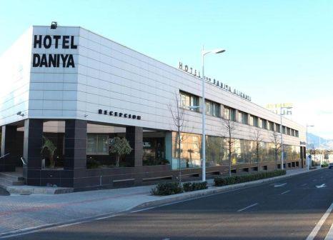 Hotel Daniya Alicante günstig bei weg.de buchen - Bild von LMX Live