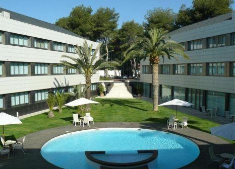 Hotel Daniya Alicante in Costa Blanca - Bild von LMX Live