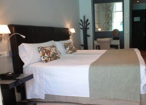 Hotel Moderno günstig bei weg.de buchen - Bild von LMX Live