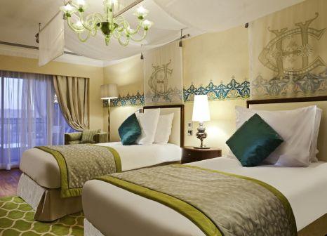 Hotelzimmer mit Golf im Sofitel Winter Palace Luxor