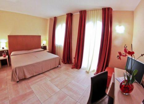 Hotelzimmer mit Tischtennis im BV Airone Resort