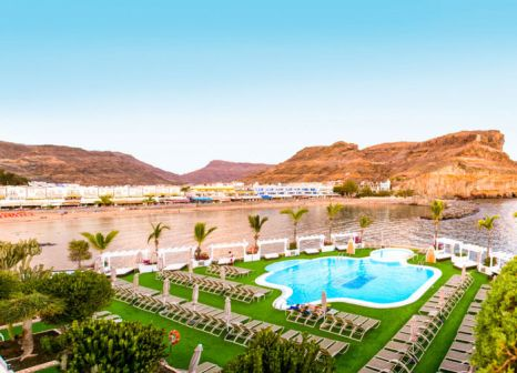 Hotel Puerto de Mogán THe Senses Collection in Gran Canaria - Bild von LMX Live