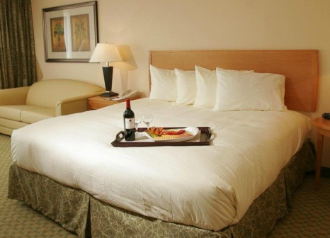 Hotelzimmer mit Familienfreundlich im The Florida Hotel & Conference Center at the Florida Mall