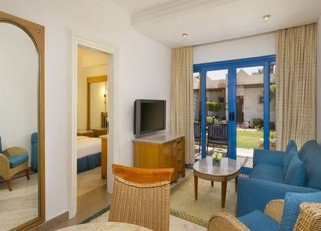 Hotelzimmer mit Yoga im Fayrouz Resort
