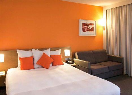 Hotel Novotel Lisboa in Region Lissabon und Setúbal - Bild von LMX Live
