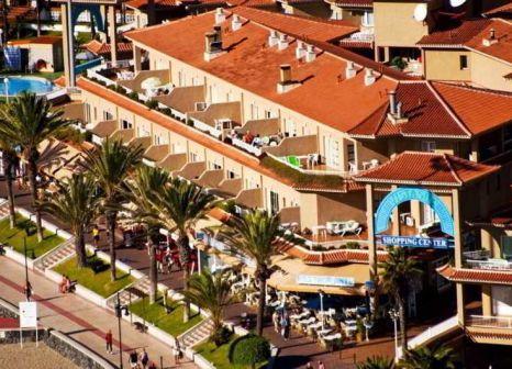 Hotel Apartamentos Vista Sur in Teneriffa - Bild von LMX Live