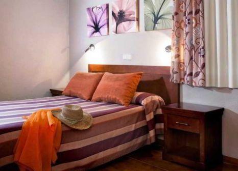Hotelzimmer mit Golf im Apartamentos Vista Sur