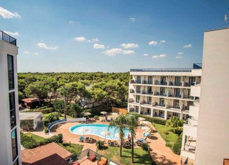 Ticho's Hotel in Ionische Küste - Bild von LMX Live
