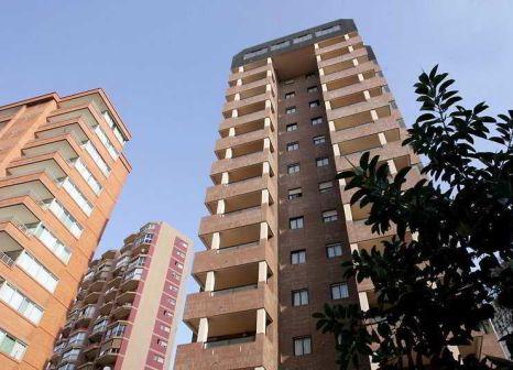 Hotel Don Gregorio Apartmentos günstig bei weg.de buchen - Bild von LMX Live
