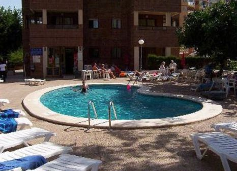 Hotel Don Gregorio Apartmentos in Costa Blanca - Bild von LMX Live