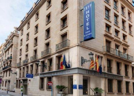 TRYP Ciudad de Alicante Hotel günstig bei weg.de buchen - Bild von LMX Live