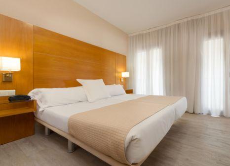 TRYP Ciudad de Alicante Hotel in Costa Blanca - Bild von LMX Live