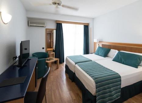 Hotelzimmer mit Minigolf im Hotel Catalonia Las Vegas