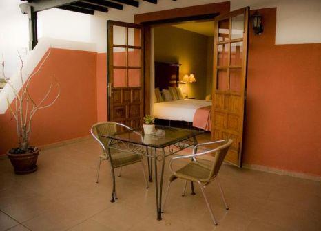 Hotelzimmer mit Golf im Rural Finca De La Florida