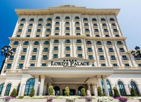 Lord's Palace Hotel günstig bei weg.de buchen - Bild von LMX Live