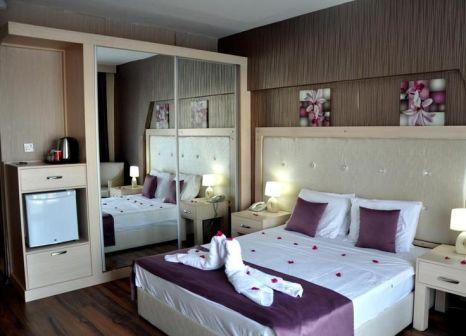 Hotelzimmer mit Reiten im Manolya Hotel