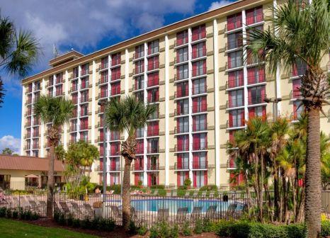 Hotel Rosen Inn in Florida - Bild von LMX Live