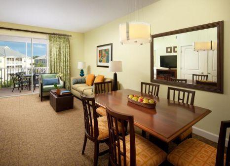 Hotelzimmer mit Tennis im Sheraton Vistana Villages Resort Villas, I-Drive/Orlando