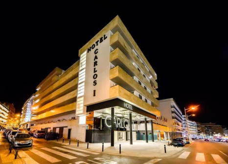 Hotel Carlos I günstig bei weg.de buchen - Bild von LMX Live