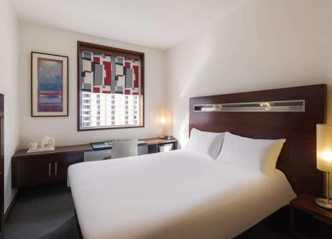 Hotelzimmer mit Clubs im ibis World Trade Centre Dubai