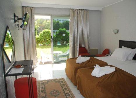 Hotelzimmer mit Golf im Adrar