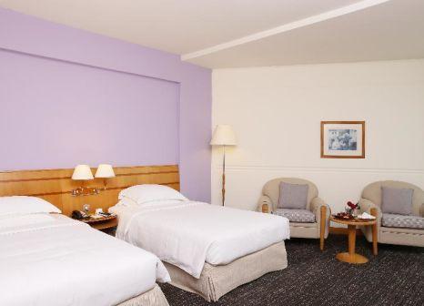 Hotelzimmer mit Fitness im J5 Hotels - Port Saeed