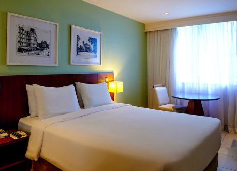 Hotel Grand Mercure Rio de Janeiro Copacabana in Südosten - Bild von LMX Live