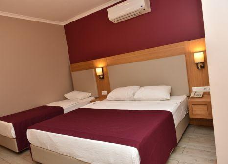 Hotelzimmer mit Kinderpool im Istankoy Hotel Bodrum