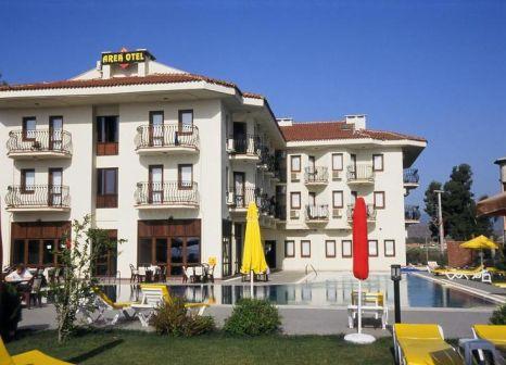 Hotel Area günstig bei weg.de buchen - Bild von LMX Live