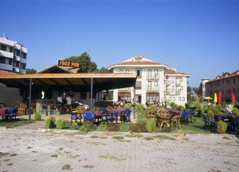 Hotel Area in Türkische Ägäisregion - Bild von LMX Live