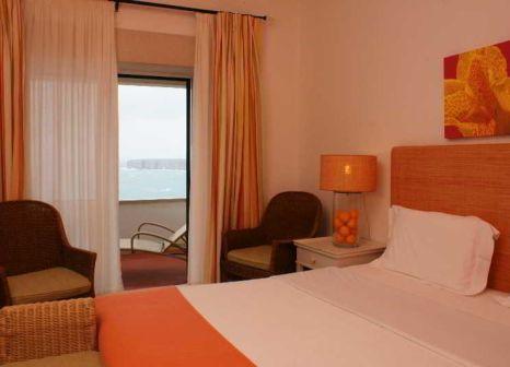 Hotelzimmer mit Golf im Pousada Sagres