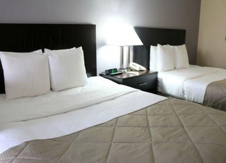 Hotelzimmer mit Kinderpool im Clarion Suites Maingate